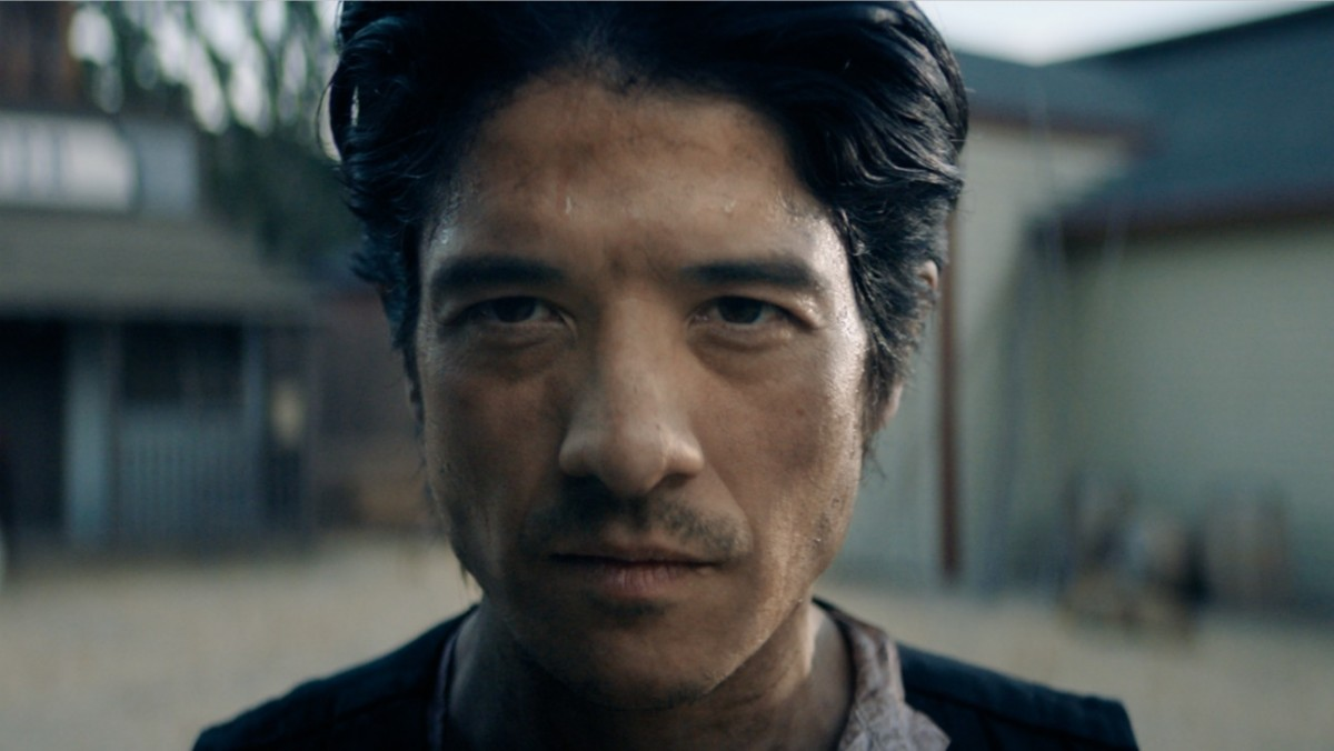 Streaming On Netflix: Jon Foo's THE OUTSIDER