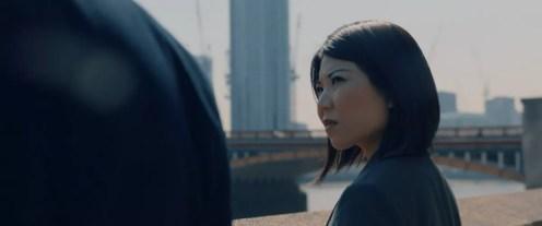 Rebecca Yeo in DEAD END: DEAD MAN WALKING, © Hybrid Films Ltd.