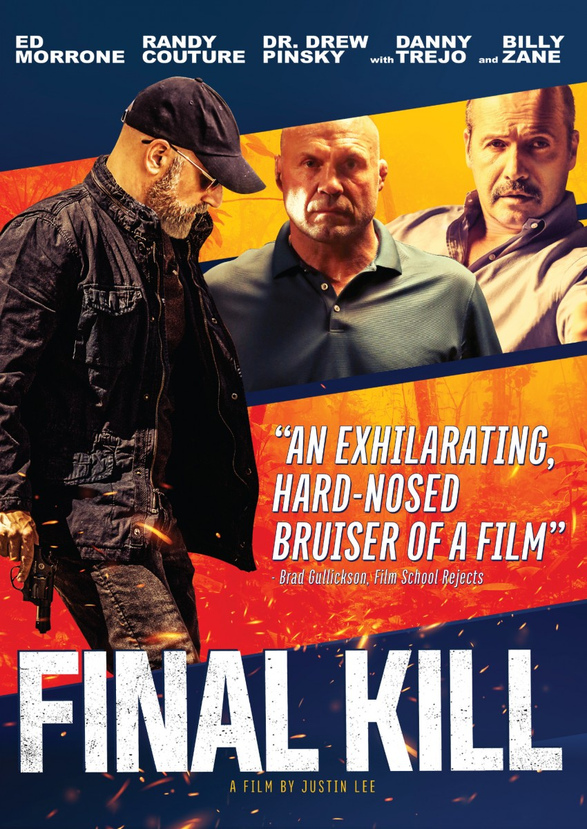 FINAL KILL Takes Aim On Blu-Ray And DVD April 14