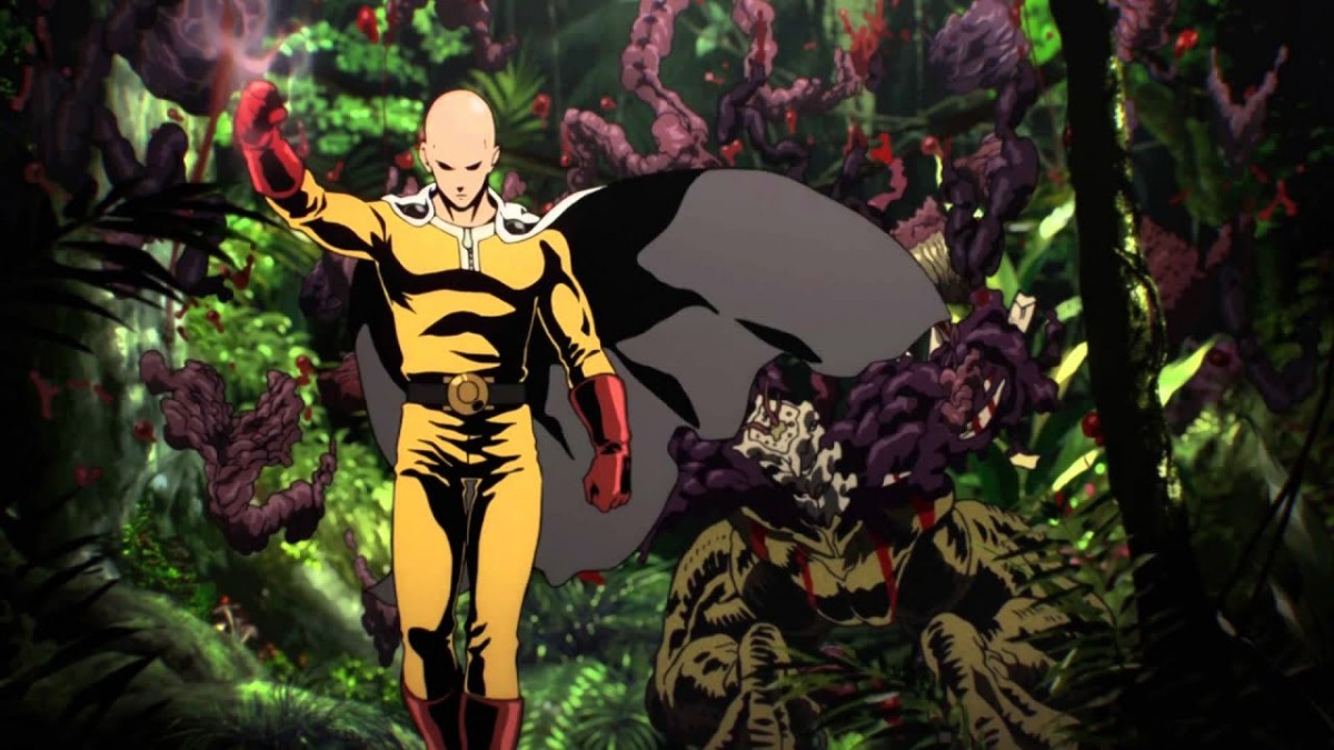 ONE PUNCH MAN Lands At Sony Pictures With Venom Scribes Adapting The Hit Manga Franchise