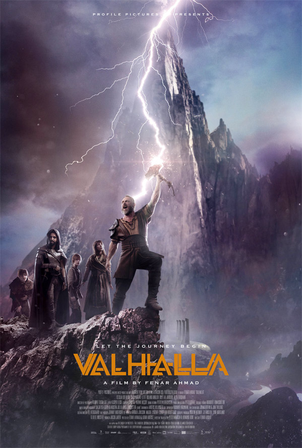 VALHALLA: Gods, Monsters And Men At War In The Official Australian Release Trailer