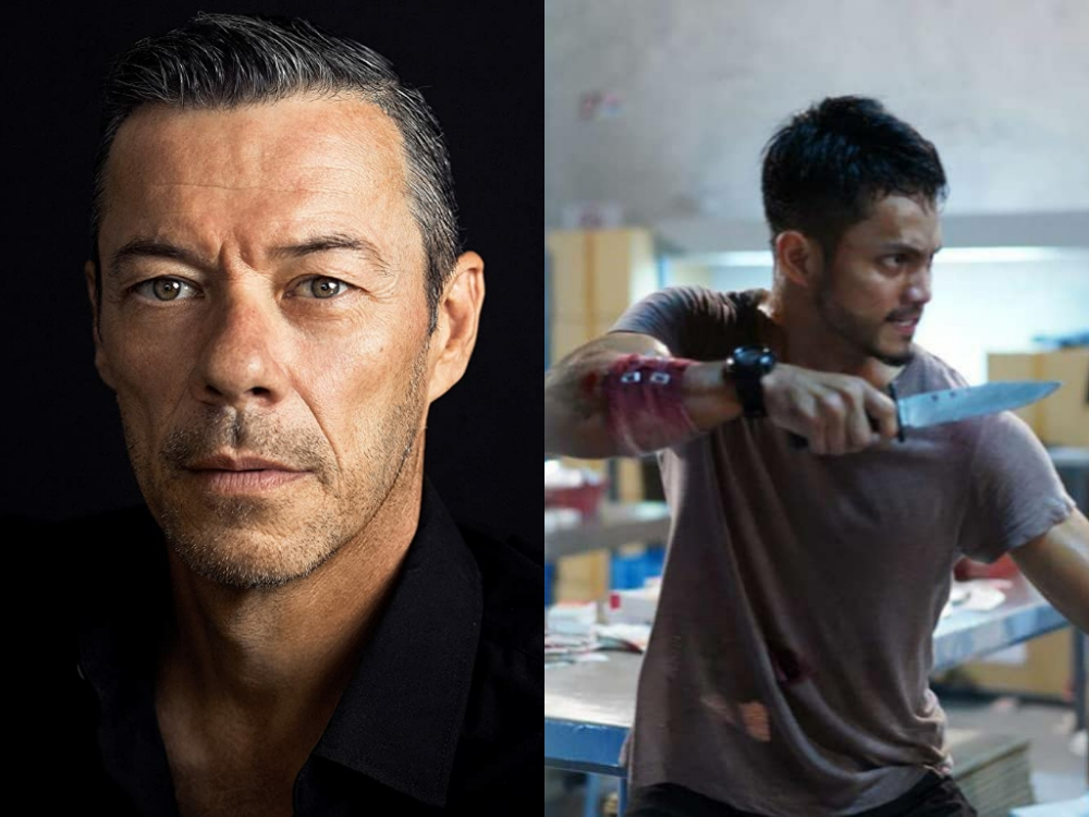 BLOOD RUSH: 'Bad Boys For Life' Actor In Talks; 'Wira', 'Foxtrot Six' Stars Confirmed [EXCLUSIVE]