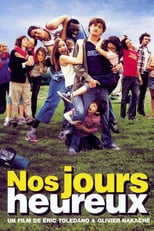 Nos Jours Heureux Streaming Vf : jours, heureux, streaming, Jours, Heureux, Complet, Streaming