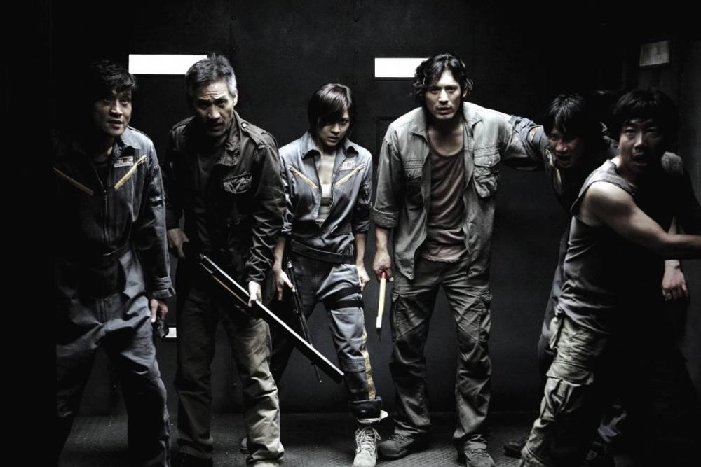 10 tác phẩm điện ảnh Hàn Quốc đáng chú ý nửa cuối 2011 (4/6)