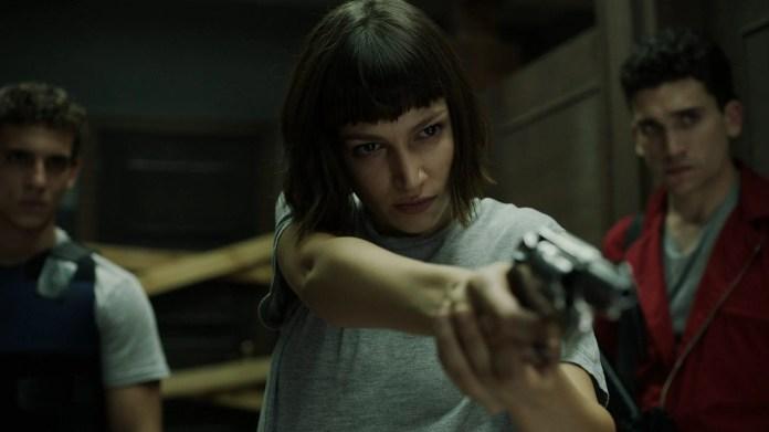 Money Heist': Season 4 proves it's the most addictive show on Netflix –  Film Daily