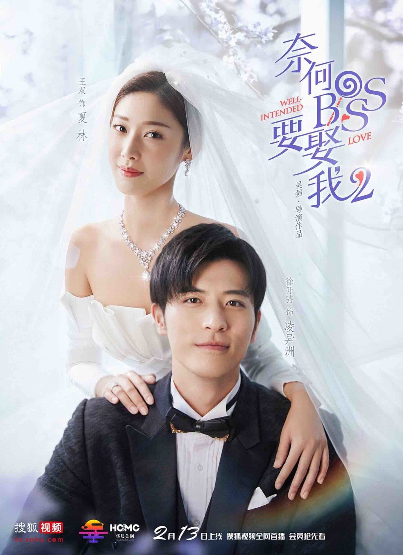 [Full OST // Mp3 Link] Well Intended Love 2 OST || 奈何BOSS