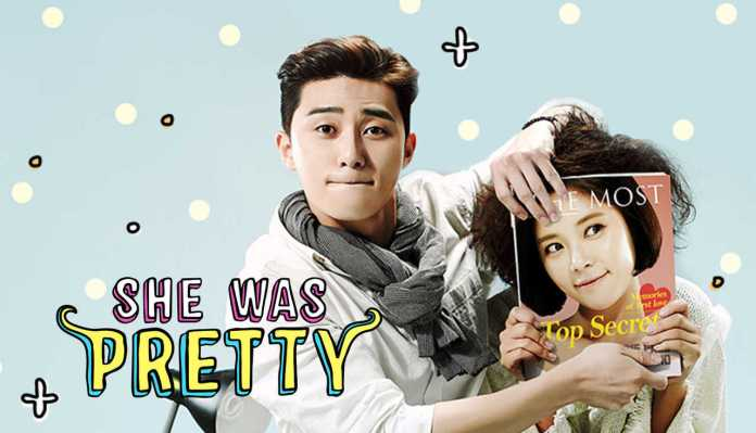 K-drama 'She Was Pretty' is based on a true story: All the reasons ...