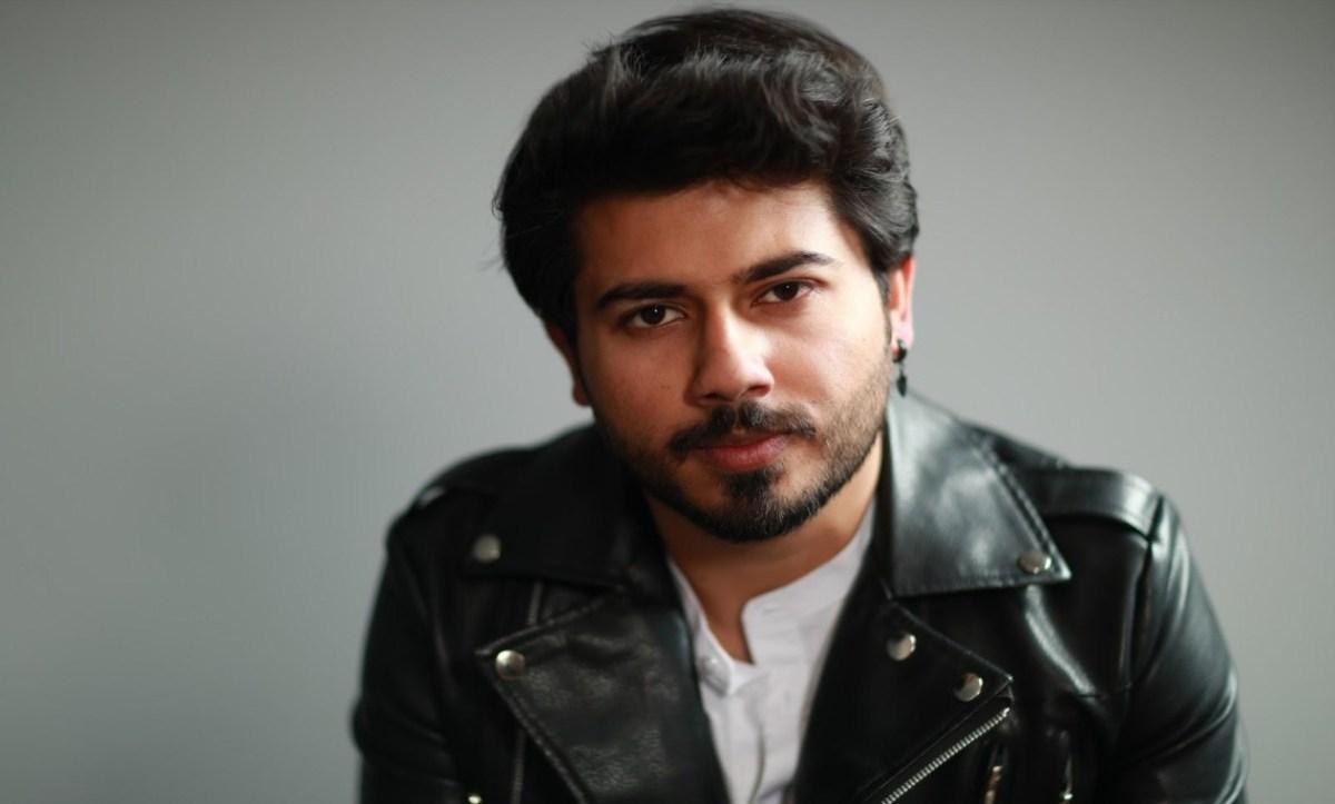 Canadian actor/filmmaker Saram Jaffery's film 'One Last Shot' making rounds  in the Film Festivals worldwide – Film Daily