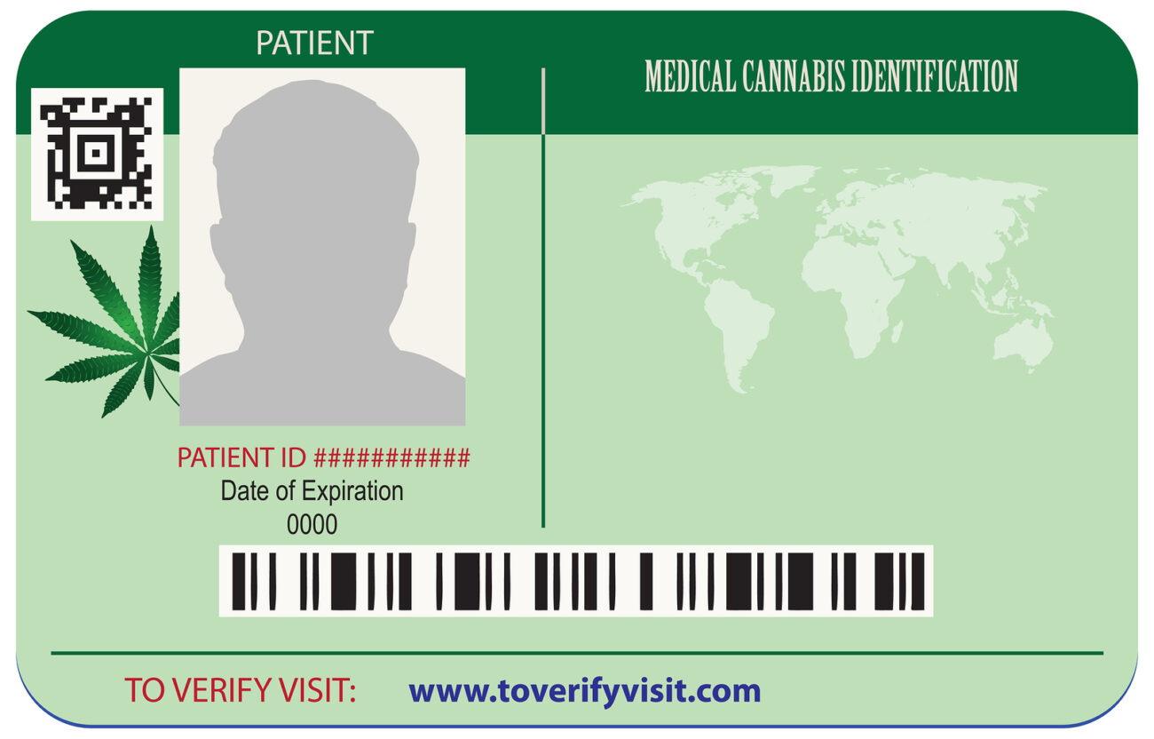 Here's what you should know. How To Get Your Marijuana Medical Card Today Film Daily