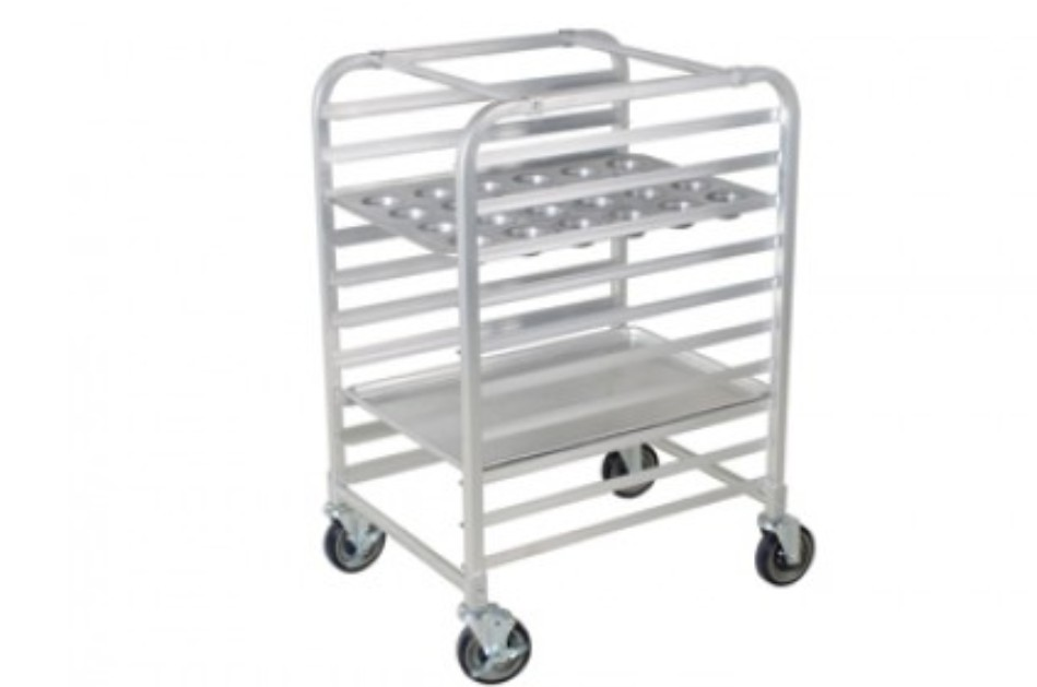 a quick guide to bakery racks materials