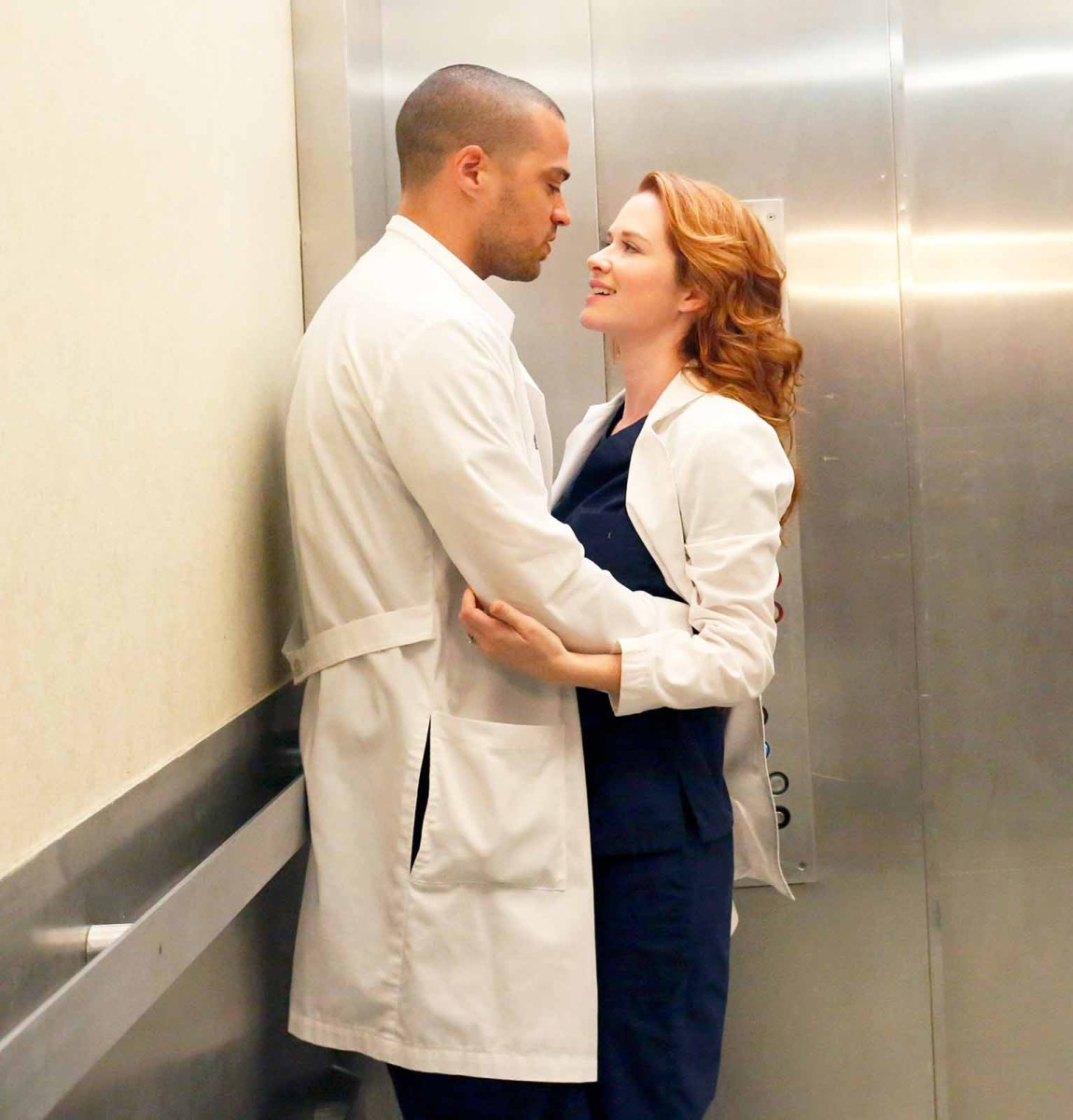 Season 17 of 'Gray's Anatomy' has seen the return of many iconic characters. Peek behind the scenes to see who else is coming back.