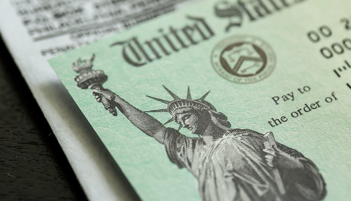 Congress has finally agreed to a third $ 1,400 incentive check for qualifying Americans. Find out if you are seeing that check, and when to expect it.