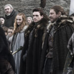'Game of Thrones' celebrating HBO's tenth anniversary with special footage and tons of merch!  See what GoT fans are up to now!