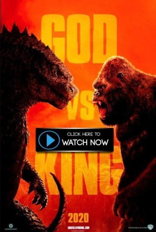 "Watch ""Godzilla vs. Kong"" 2021 Movie Online Full HD Free – FilmyOne.com"