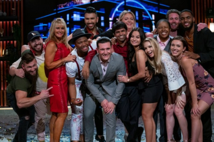 Take a look at the contestants of 'The Circle Season 2 – Techkashif.com