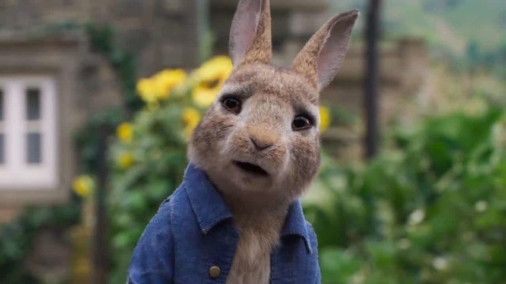 Peter Rabbit 4