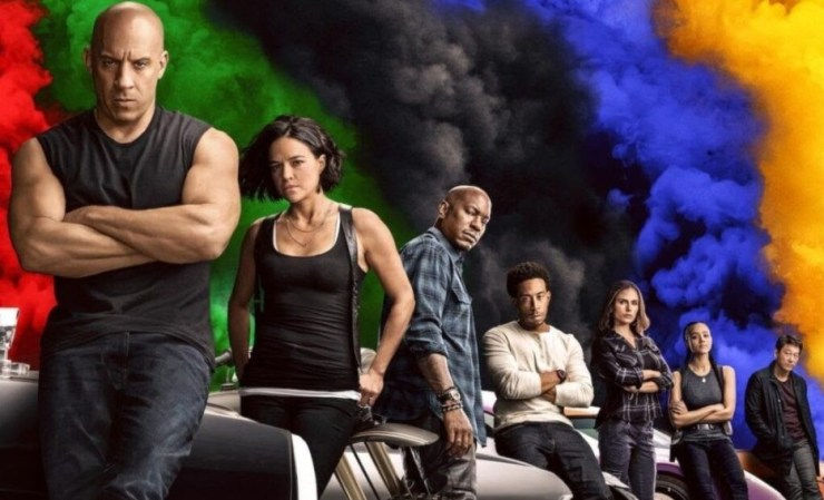 'Fast & Furious 9' is finally here. Find out how to stream the anticipated 'F9' blockbuster online for free.