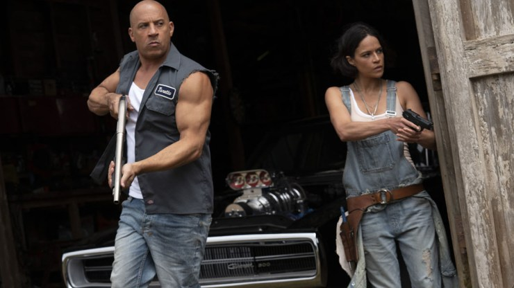 How to watch Fast and Furious 9 online – FilmyOne.com