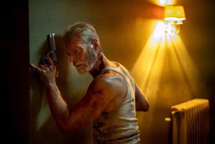 Where can we stream horror movie 'Don't Breathe 2' now? – FilmyOne.com