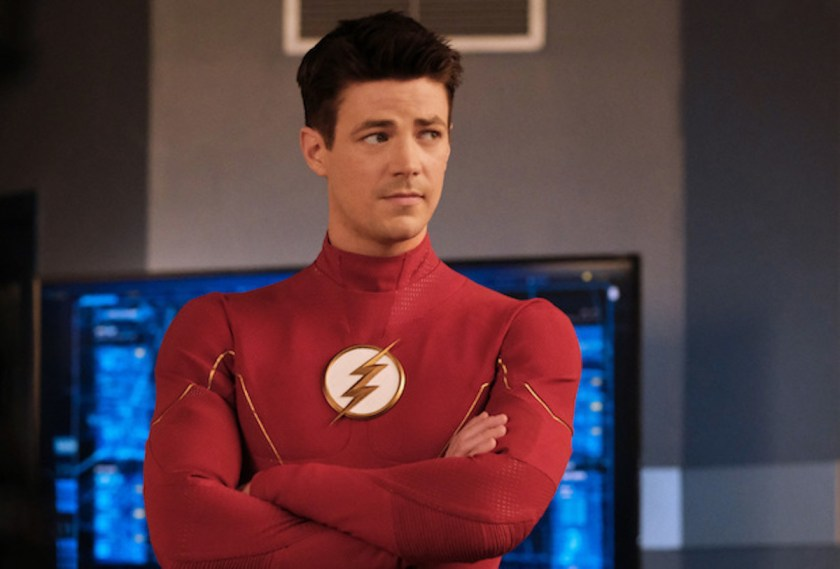 Will Season 8 Of 'The Flash' Be The Last Of This DC Show? – FilmyOne.com