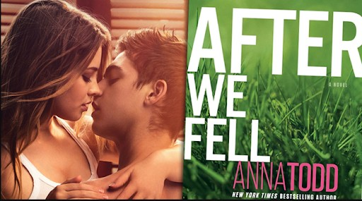 Where to watch 'After We Fell' online for free – FilmyOne.com