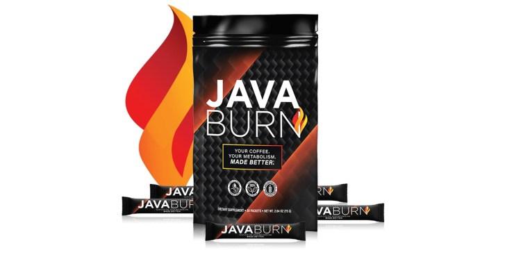 Alt text = Java Burn