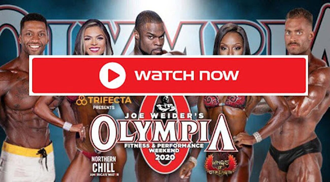How To Watch Mr. Olympia 2021 Live Free Stream Online – Film Daily