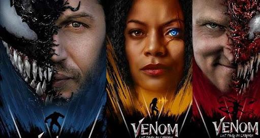 Where To Stream 'Venom 2' Online For Free Home – FilmyOne.com
