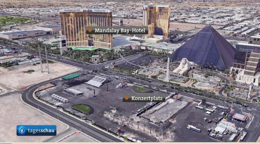 Las Vegas Amok