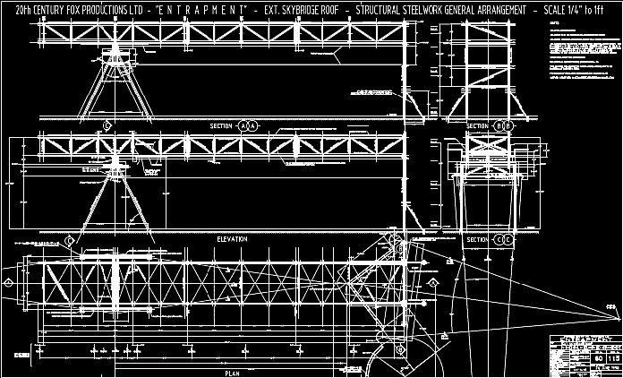 Filmdesign SFX Rigs Structures