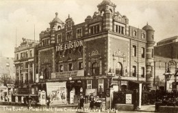 Early Cinemas 11
