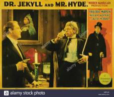 Dr Jekyll and Mr Hyde 4