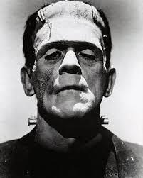 Frankenstein 4