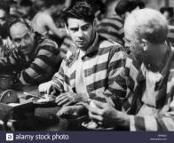 PAUL MUNI Film 'I AM A FUGITIVE FROM A CHAIN GANG' (1932) 01 May 1932 CTH25989 Allstar/Cinetext/WARNER BROS **WARNING** This photograph can only be reproduced by publications in conjunction with the promotion of the above film. For Editorial Use Only.