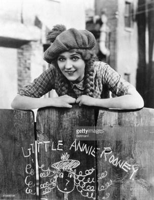 Little Annie Rooney 12