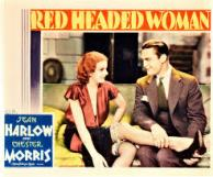 Red Headed Woman 5
