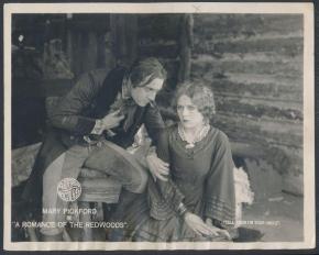 Romance of the Redwoods 3