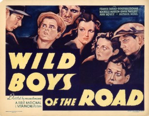 Wild boys of the Road 1