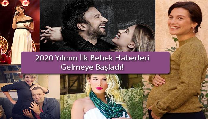 2020'de-Hamile-Doğum-Yapan--Anne-Baba-Olan-Türk-Ünlüler