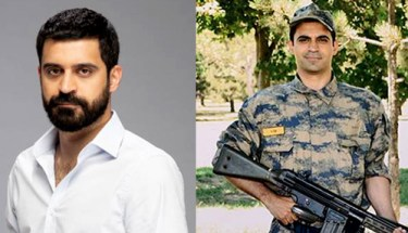 askere giden ünlüler uğur-uzunel-askerlik-fotoğrafı