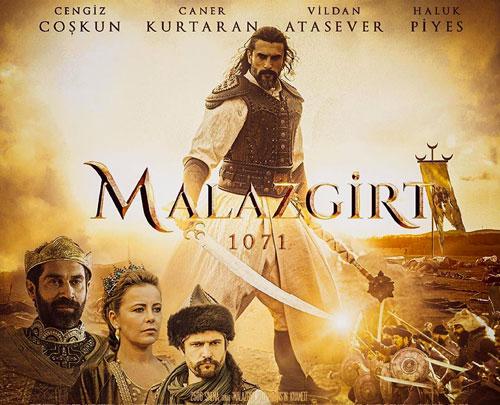 Çekimleri ve Vizyonları Ertelenen Türk - Yabancı Filmler  malazgirt-1071-neden-ertelendi-ne-zaman-gösterilecek