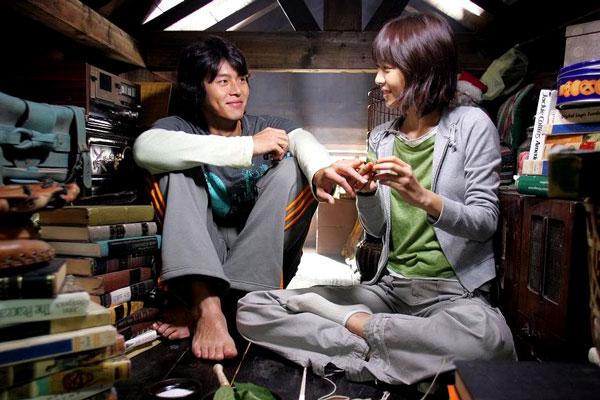 Baekmanjangja-ui-Cheot-Sarang-bir-milyonerin-ilk-aşkı