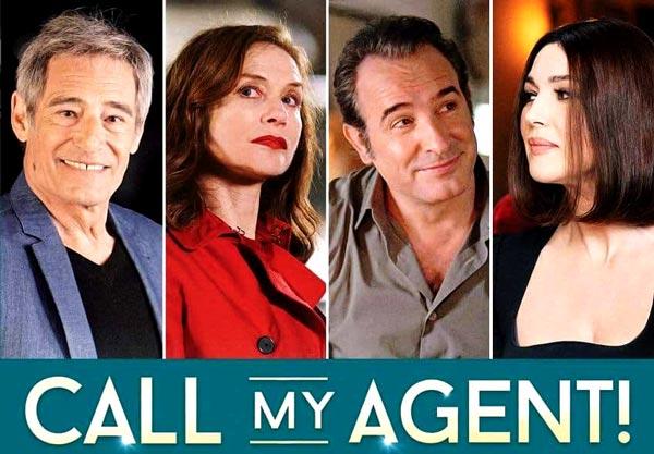 call-my-agent-oyuncuları