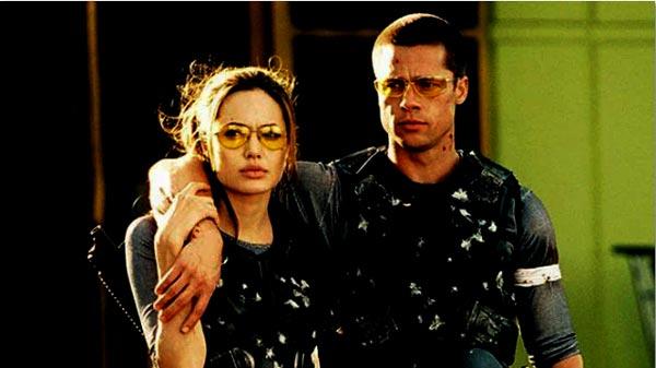 film-veya-dizi-setinde-tanisip-evlenen-unluler-Brad-Pitt-ve-Angelina-Jolie