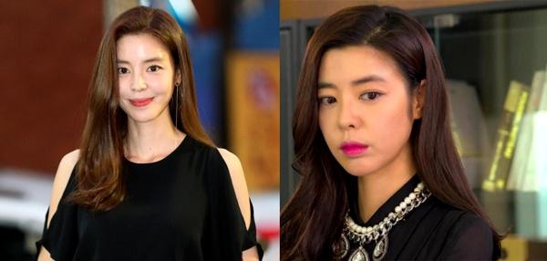Kim-Gyu-ri'nin-Canlandırdığı-Gook-Yeo-jin