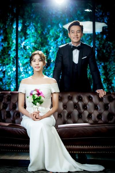 Hye-Soo-ve-Han-ji-Sözleşmeli-Evlilik-Yaparlar