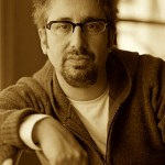In Conversation: David Baddiel