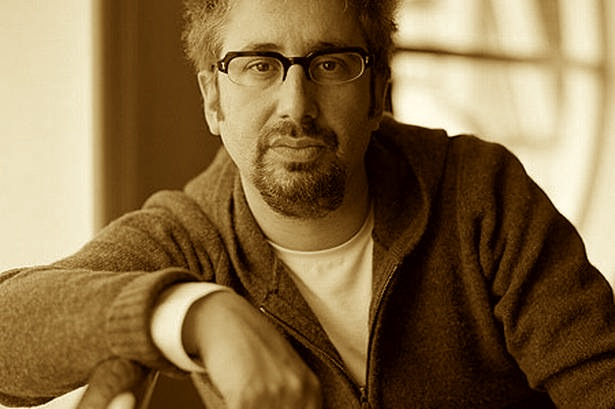 Film Doctor - David Baddiel