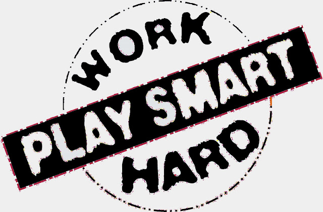 Film Doctor - Work Hard, Play Smart