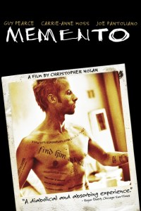Memento - Film Doctor